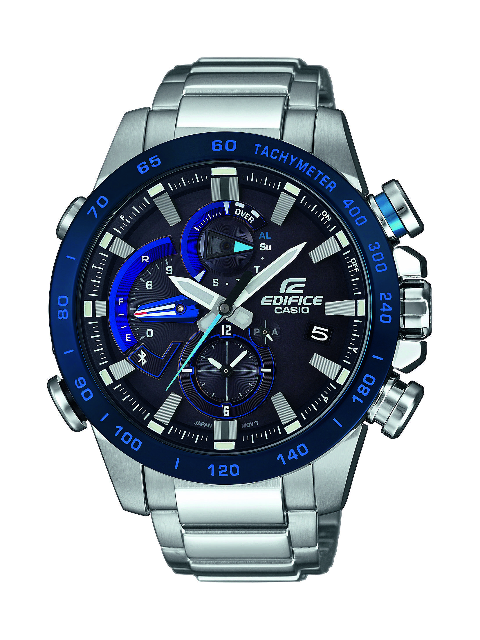 Edifice Casio EQB-500